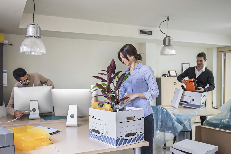 Trasloco aziendale, il servizio per la tua impresa