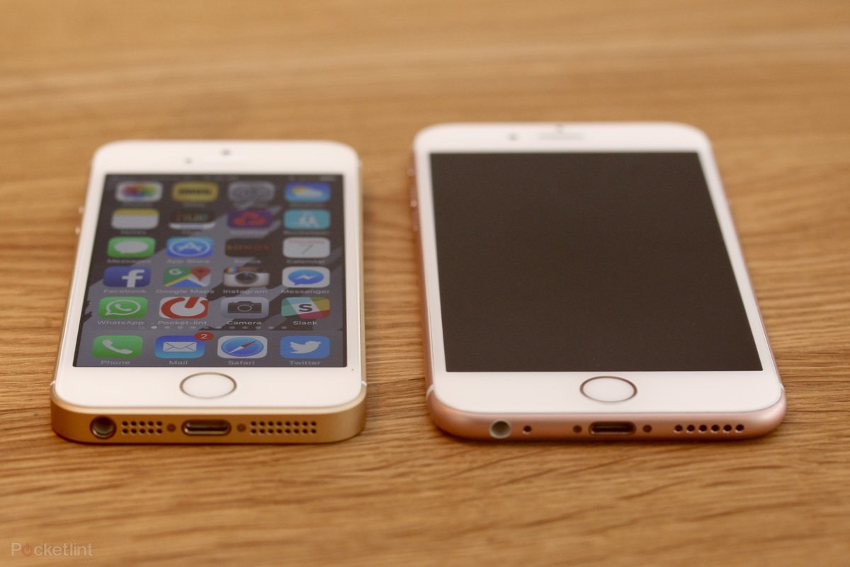 """iPhone SE 2 nel 2020, il ritorno del """"compatto"""" di Apple"""