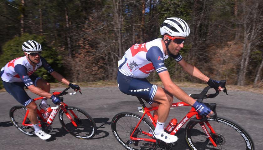 Vincenzo Nibali: Imola, Appennino e Mondiali