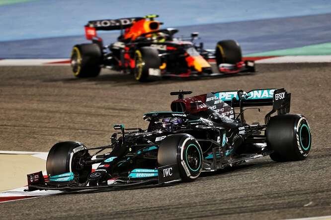 Max Verstappen al posto di Lewis Hamilton?