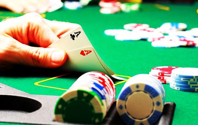 Il gioco del poker