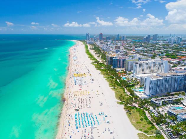 Miami Beach: turismo, storia, caratteristiche