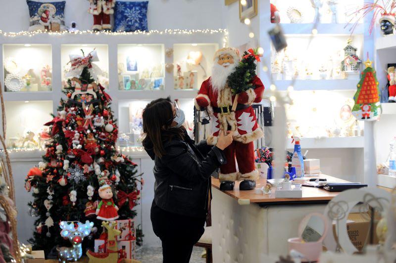 Cashback di Natale: ecco il piano per i pagamenti digitali